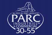 Parc Industriel & Commercial inc. logo