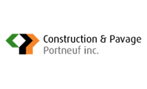 Construction et pavage Portneuf inc